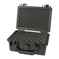 Instrument Transport Case 210x135x90 ABS