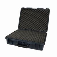 Instrument Transport Case 490x365x190 ABS