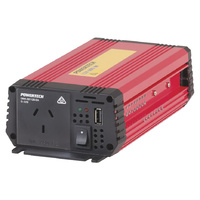 Powertech 12v 600w Modified Sinewave Inverter