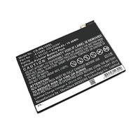 Apple iPad Mini 4 Aftermarket Compatible Battery