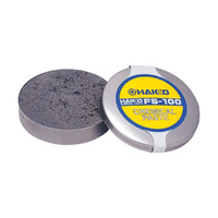 Hakko Soldering Iron Tip Cleaner