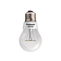 Panasonic 10w (75w) 806 LM Soft Warm Clear LED Bulb - Screw