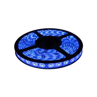 12v Blue SMD3528 LED Strip 5m Roll 300 LED's