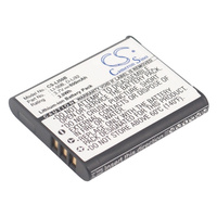 Olympus LI-50B Compatible Digital Camera Battery