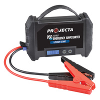 Projecta 950a Lithium Jumpstarter and Powerbank