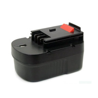 Black and Decker 14.4v 2.0ah Ni-CD Compatible Power Tool Battery (V2)