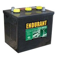 Hella Endurant 12v 180ahr Deep Cycle Battery