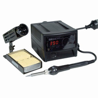 Goot Quality Temperature Controlled LED Soldering Station