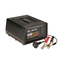 Projecta Charge N Maintain AC1500 12v 10amp 2 Stage Automotive Battery Charger