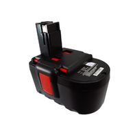 Bosch 24v 3000mah Ni-MH Compatible Power Tool Battery