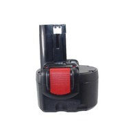 Bosch 7.2v 3000mah Ni-MH Compatible Power Tool Battery