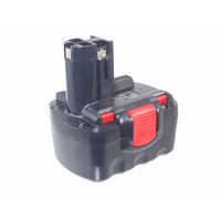 Bosch 14.4v 2.0ah Ni-CD Compatible Power Tool Battery V1