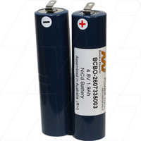 Bosch 4.8v 1.9ah Ni-CD Compatible Power Tool Battery