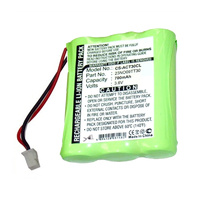 Aftermarket Kirk / Blick Dect 3020 Compatible Cordless Phone Battery