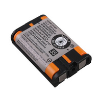 Aftermarket Panasonic HHR-P107 Compatible Cordless Phone Battery (Type 35)
