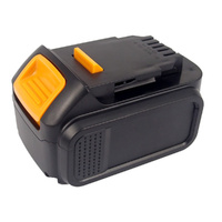 DeWalt 14.4v 4000mah Li-ion Compatible Power Tool Battery