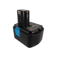 Hitachi 14.4v 2.1ah Ni-MH Compatible Power Tool Battery