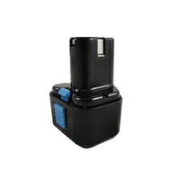 Hitachi 9.6v 2.0ah Ni-CD Compatible Power Tool Battery