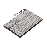 Aftermarket iPod 1st and 2nd Generation Replacement Battery