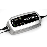 CTEK MXS 10 - 12v 10a 8 Stage Automotive Lead Acid Battery Charger