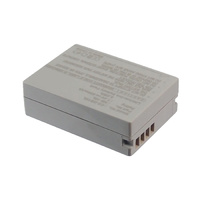 Canon NB-10L 800mah Compatible Digital Camera Battery