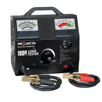 Projecta Battery Carbon Pile Load Tester 6v-24v 1000amp