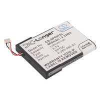 Sony PSP Aftermarket Replacement Battery