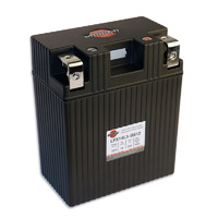 Shorai LFX14L5-BS12 210cca High Performance Lithium Battery