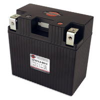 Shorai LFX21L6-BS12 315cca High Performance Lithium Battery