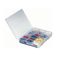 Assortment Handyman Terminal Pack (320 Pieces)