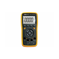 Victor 70C 3 5/6 Digit Digital Multimeter With USB