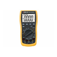 Victor 86B 3 3/4 Digit Digital Multimeter With USB
