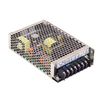 MeanWell AC-DC PFC 15v 13.4a 200w Enclosed Power Supply