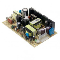 MeanWell DC-DC Converter - 37-72v In, 5v Out, 45w