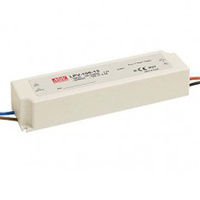 MeanWell AC-DC 12v 100w Waterproof Constant Voltage LED Driver