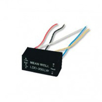 MeanWell DC-DC 25w Dimmable Constant Current LED Driver