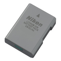 Nikon Genuine EN-EL14A Li-Ion Digital Camera Battery