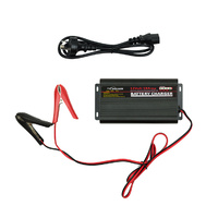 Neuton Power 12v 10a 4 Stage Lead Acid Battery Charger