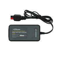 Neuton Power 12v 4a Lithium Charger with MGI Plug