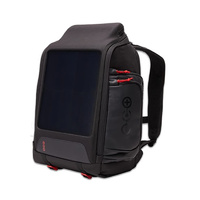 Voltaic OffGrid Solar Backpack for Portable Electronics