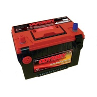 Odyssey PC1500DT High Performance 12v 880ccA AGM Sealed Lead Acid Battery