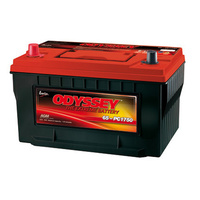Odyssey PC1750T-65 High Performance 12v 930ccA AGM Sealed Lead Acid Battery