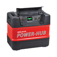 Projecta 12v Portable Power Hub Power Station