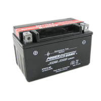 Power Sonic PTX7A-BS 12v 85ccA 6ahr Sealed AGM Motorbike Battery (YTX7A-BS)