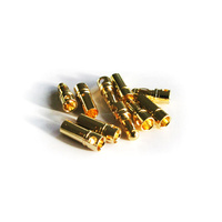 PolyMax 3.5mm Gold Connectors (5 Pair)