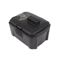 Ryobi 12v 2ahr Li-Ion Compatible Power Tool Battery