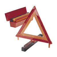 Triangle Safety Set of Three