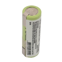Philips 138-10584 Aftermarket Replacement Shaver Battery