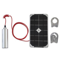 Voltaic Shine Solar Light and USB Charger