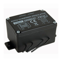 Solar Battery Charging regulator 12v 5a